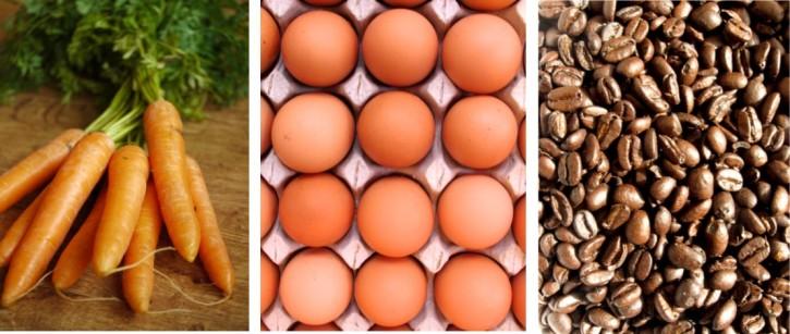 carrots-eggs-coffee