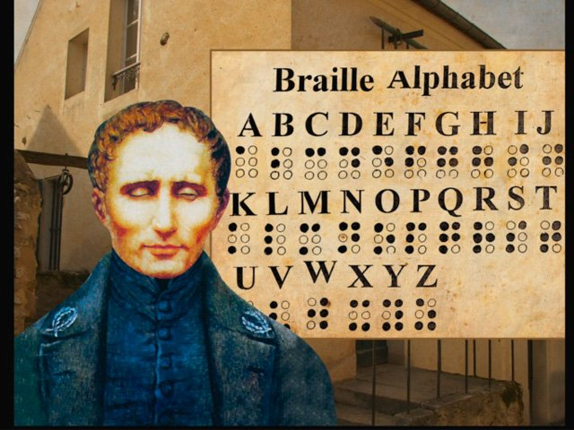 Louis Braile