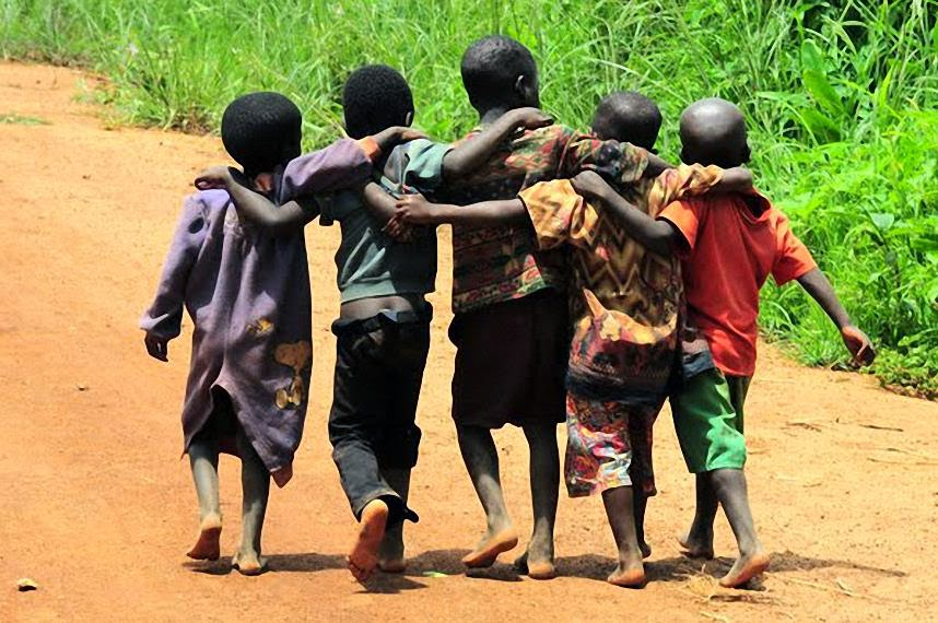 Zambia - Foto TearFund